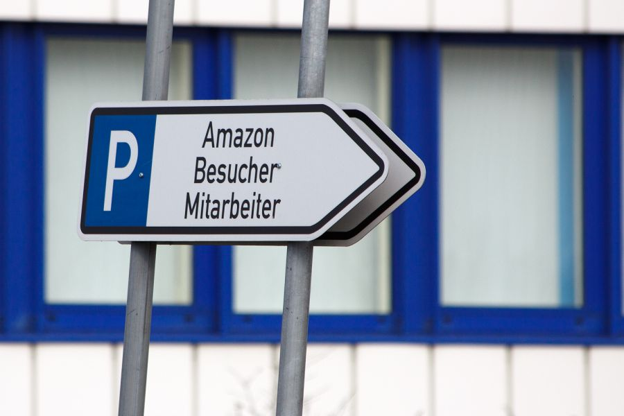 Amazon Lager, Werne