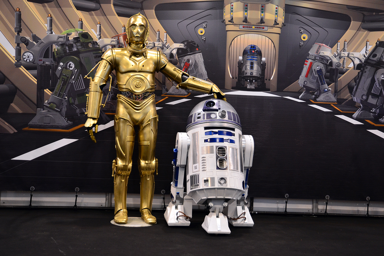 Pictures c3po and r2d2 star wars the clone wars advanced graphics