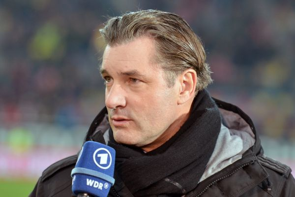 Michael Zorc (BVB) im Interview