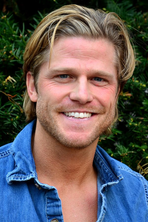 Paul Janke (Der Bachelor 2012)